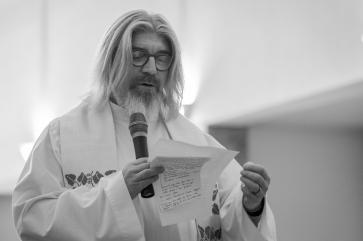 Il discorso del prete