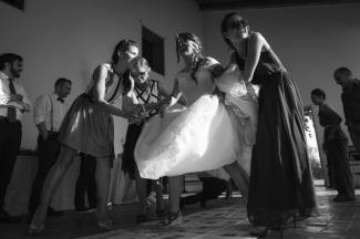 Scherzi da Matrimonio