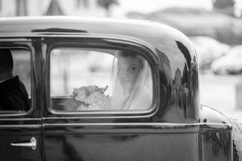 Sposa d'altri tempi